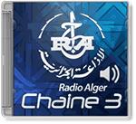 Radio Chaine III | إذاعة القناة الثالثة