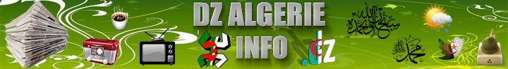 Portail Algerie Info